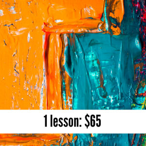 Black Friday Sale – 1 Lesson