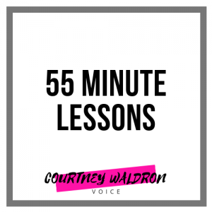 50 minute coaching sessions (grandfathered)