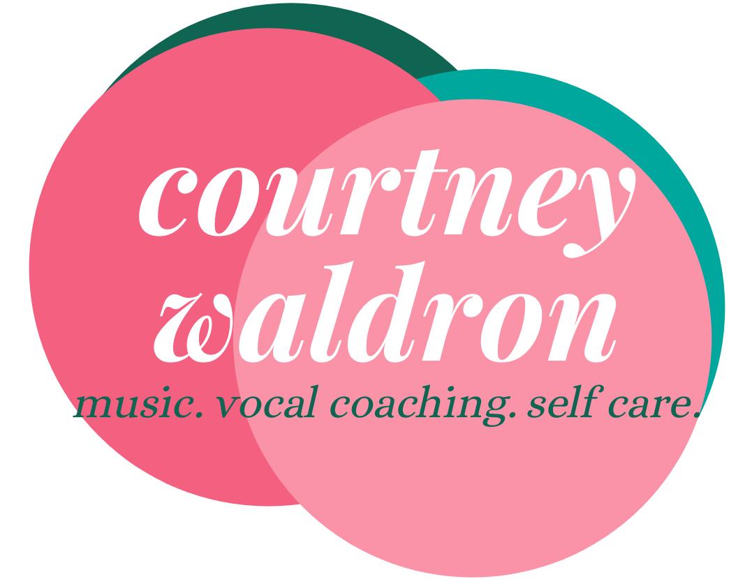 Courtney Waldron