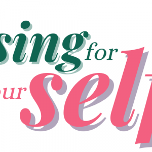 Sing For Your Self